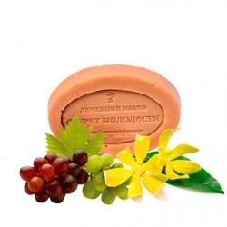 Лечебное мыло «СЕКРЕТ МОЛОДОСТИ»