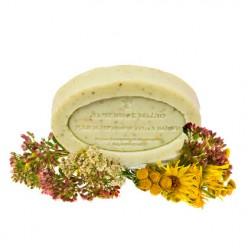 Мыло —  для жирной кожи